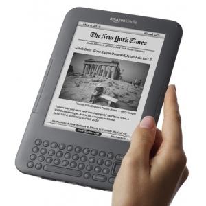 Amazon Kindle Wi-Fi