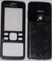 Корпус оригинальный Nokia 6300 black